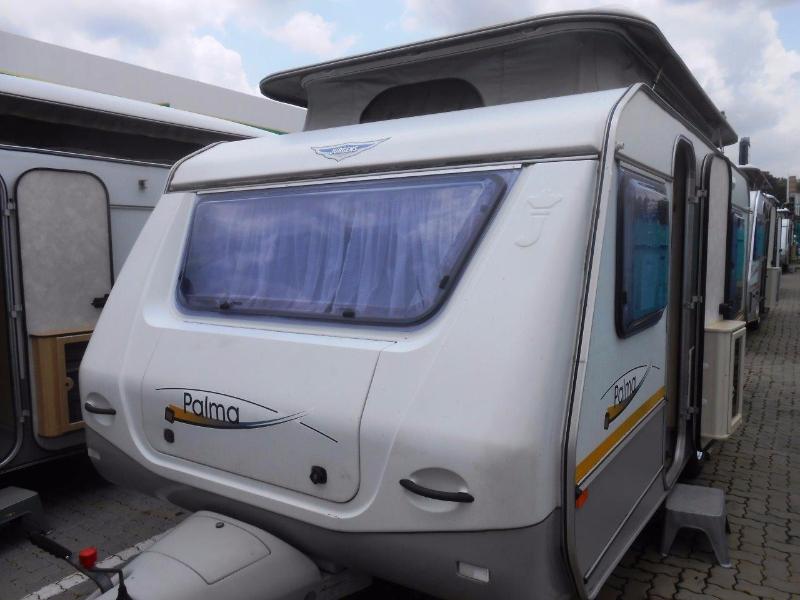 Used 2007 Jurgens Palma For Sale, Gauteng - Loftus Caravan City