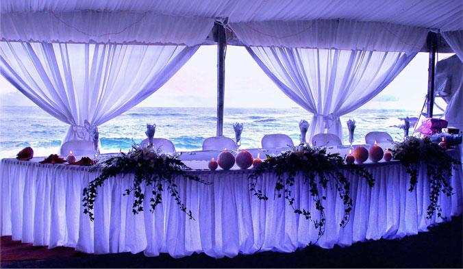 Rocky Bay Resorts